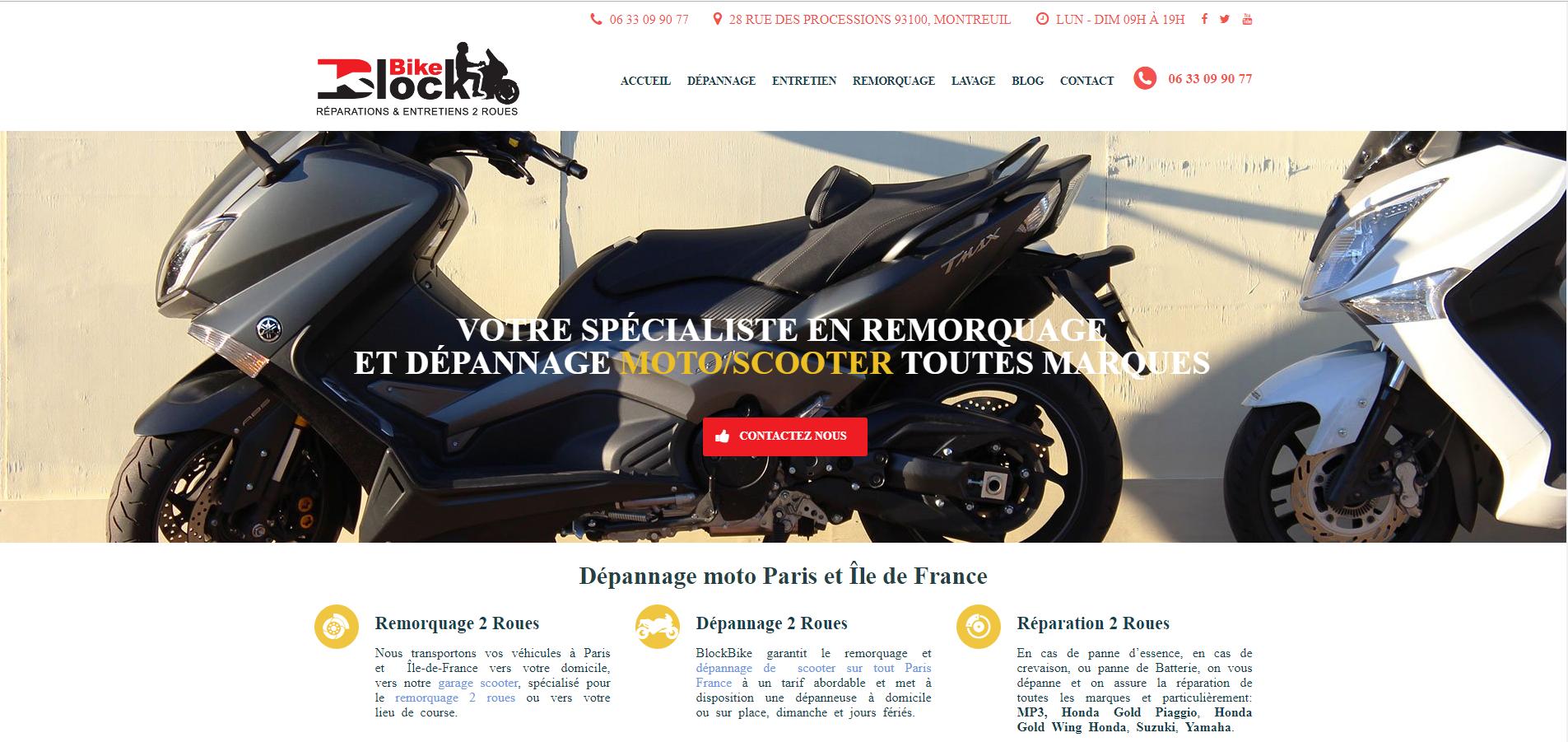 blockbike